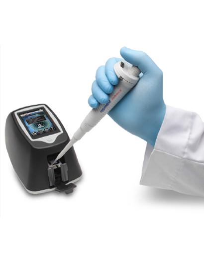 ORFLO Moxi FLOW Smart Flow Cytometer | BioFrontier Technology